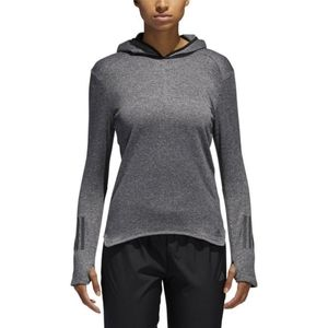 Nike pullover hoodie running active top